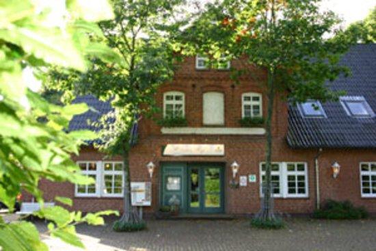 Visselhovede, Germany: Eingang / Entrance