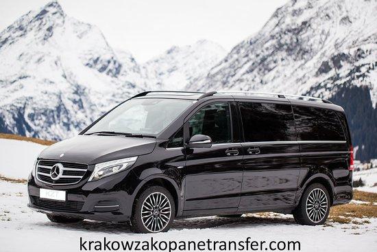 Krakow Zakopane Transfer