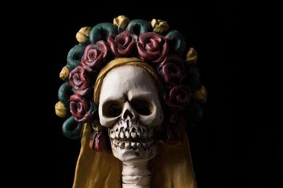 メキシコシティの死者の日ツアー