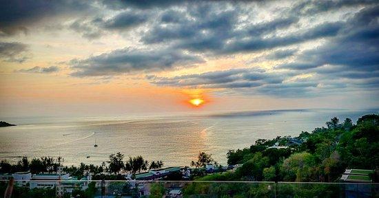 Amazing 🌅 sunsets at The Sundeck Phuket!