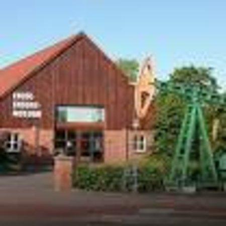 Erdol-Erdgas-Museum Twist