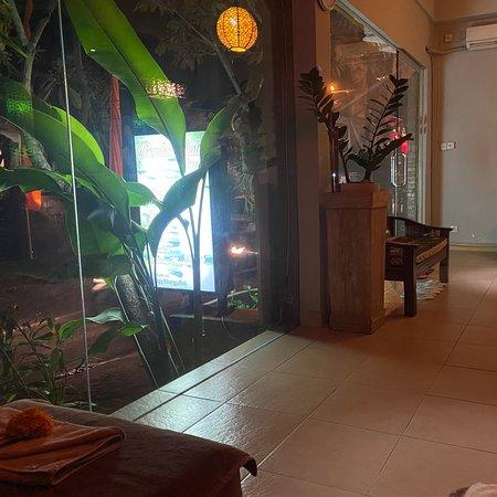 Pondok Bali Spa