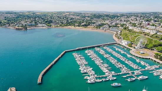 MDL Torquay Marina