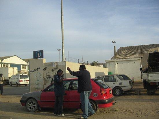 Luanda - Angola
