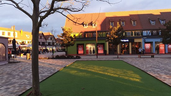 Marken | The Style Outlets France Roppenheim