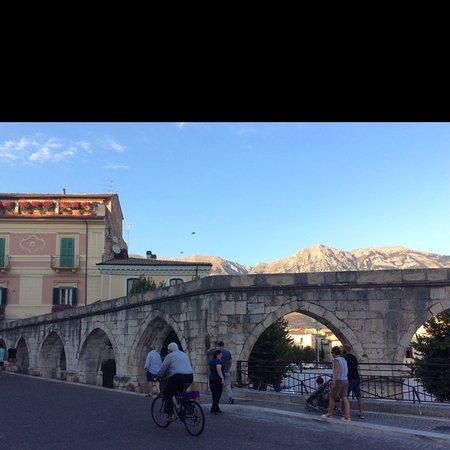 Roccacasale, Италия: La Rocca Mia B&B