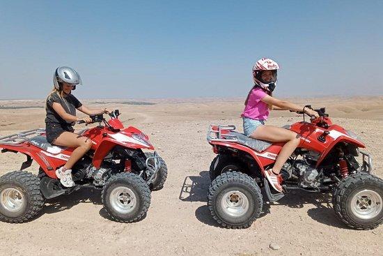 mountains desert tours
