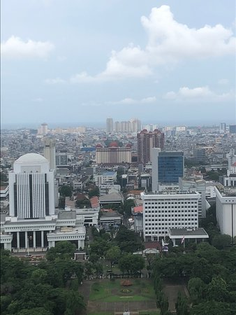 Private Jakarta City Full day Tour – fotografija