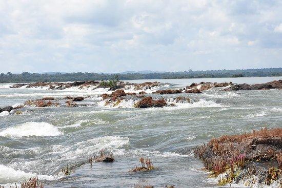 Itaituba: Um lugar incrível, às margens do Rio Tapajos ❤️