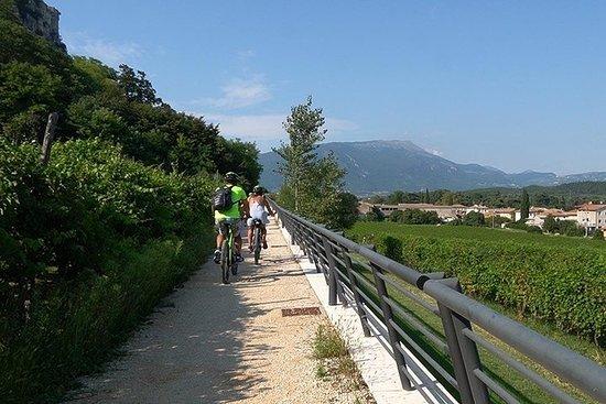 MTB Bike Tour Garda und Costermano...