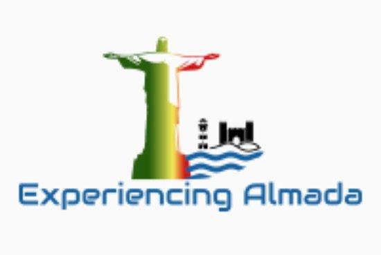 Logotipo da Experiencing Almada Tours