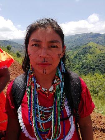 Департамент Кальдас, Колумбия: VUELVE A NACER !!!