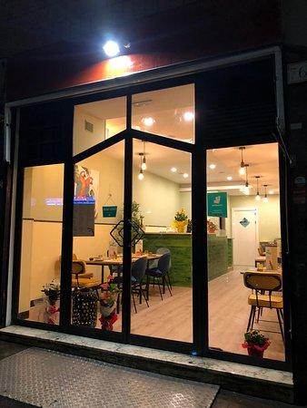 ROMAKINHO Brazilian Sushi Restaurant