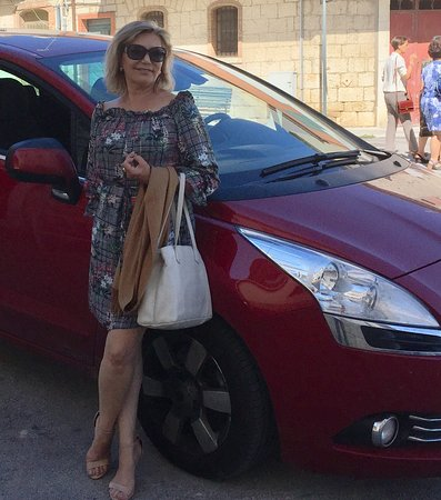 Visita a Petrella Tifernina -Molise -Italia