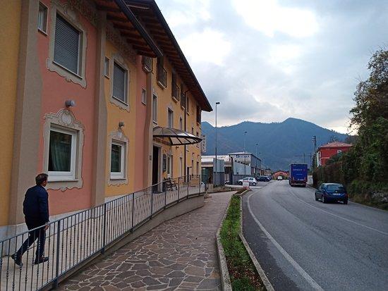 Marcheno Foto