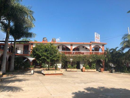 Zanatepec Photo