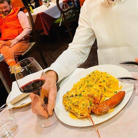 immagine Champagneria In Trieste