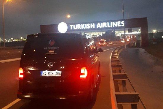 Air Transfer Lines