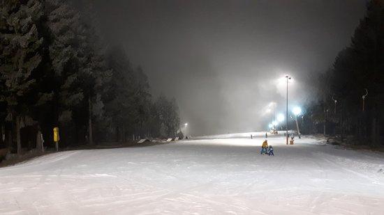 Nachtski in Steinach