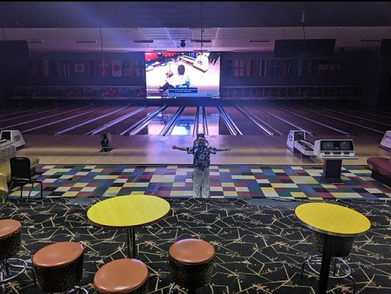 Thunderbowl Lanes