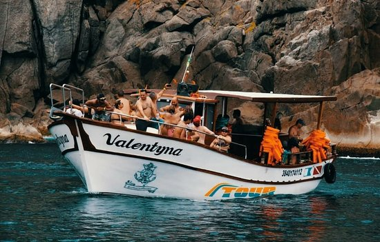 Embarcacao Valentyna