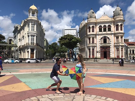 Recife Fotografie