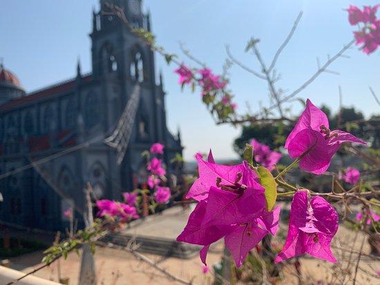 Gia Nghia, Vietnam: Sunday in Dak Nong 😊