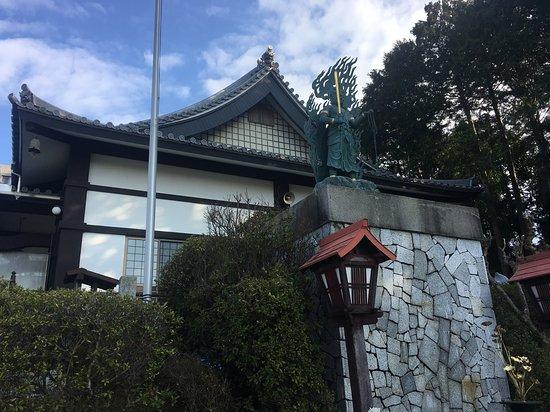 Busshin-ji Temple