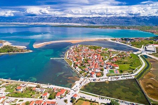 Day trip to Nin and Zadar