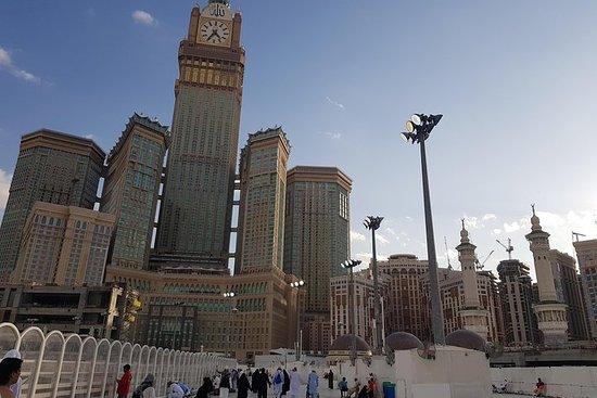 Makkah City Tour de un día