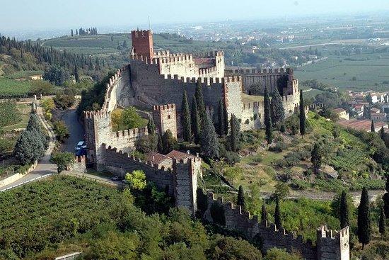 Soave: storia ed eccellenza nei vini, nella collina di Verona