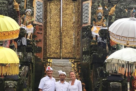 Passeios personalizados em Bali