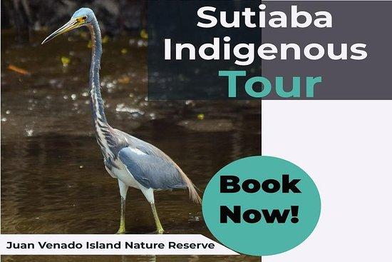 Visite autochtone de Sutiaba