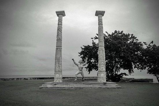Visite de la ville de Libreville