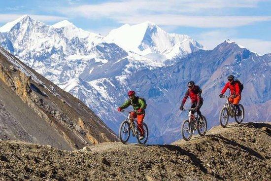 Hike and Bike Nepal