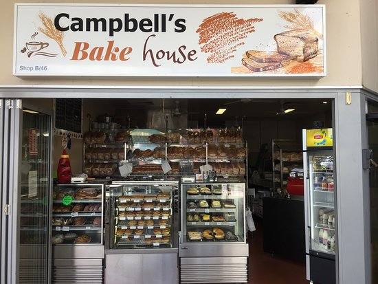 We are located right next to Woolworths at Cooloola Cove QLD. Come on in and enjoy a great cup of coffee and some delicious treats.