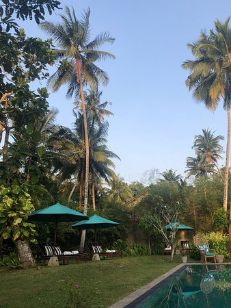 Paradise in South Sri Lanka