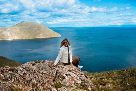 Baikal Geographic
