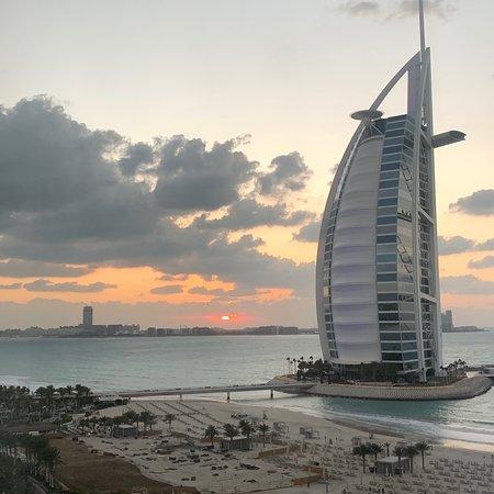 Лучший пляжный отдых в Дубае