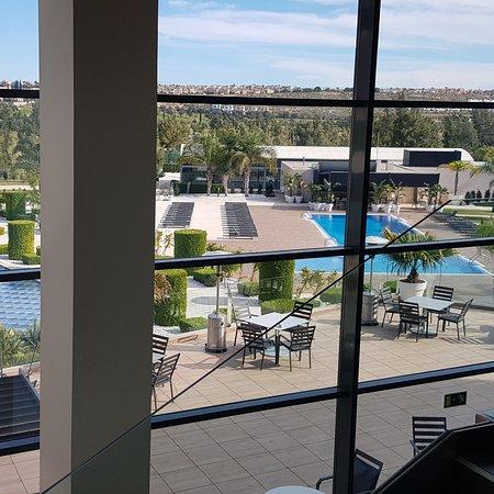 Hotel La Finca Golf. Fotos del interior.