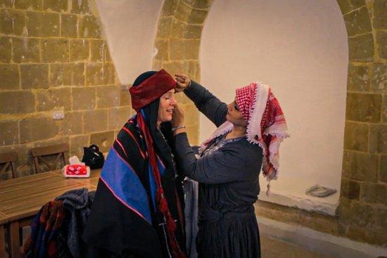 Jordan Heritage