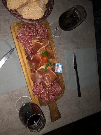 Dinner in Bordeaux 🍷