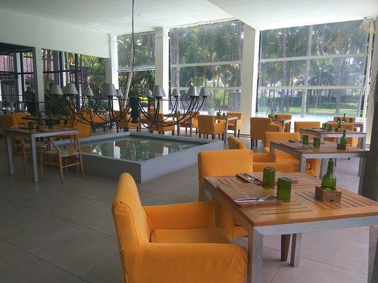 Restaurant O'beach