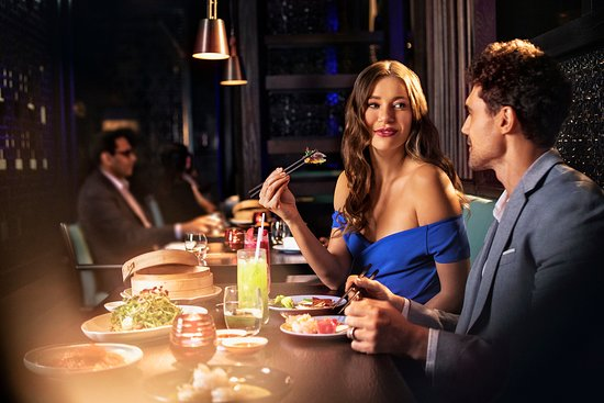 Image result for couple dinner