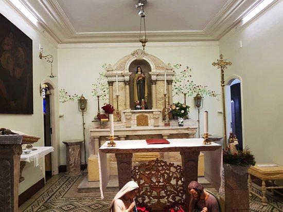 Igreja de Nossa Senhora do Brasil