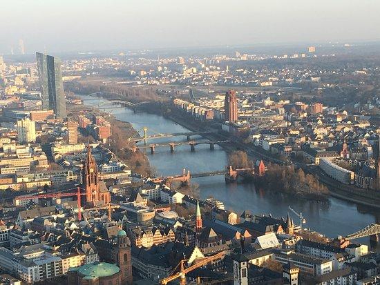 Brzi izlazak iz Frankfurta