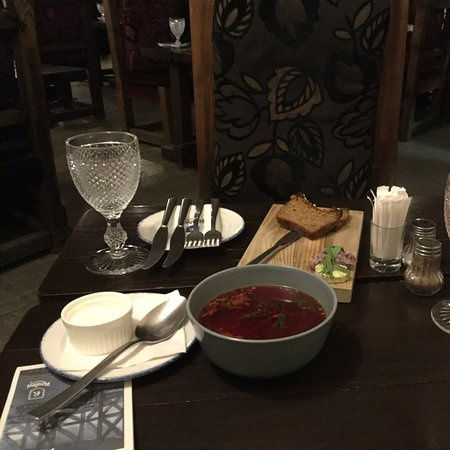 Ресторан Нарвского замка
