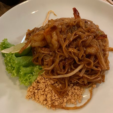 Chang Thai Street Food Gdansk Recenzje Restauracji Tripadvisor