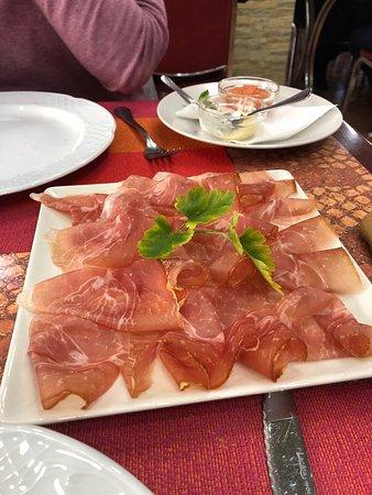 Moncofa, Spain: restaurante CASA MARIA
