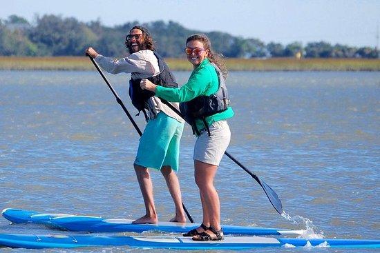 Tour ecológico de paddle board de 2...